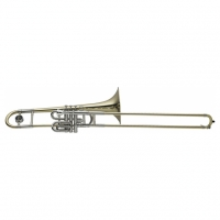 Stagg 77-TVS SC Tenor Piston Valve Trombone