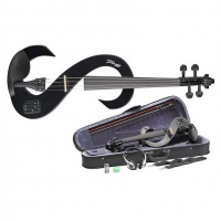 StaggStagg EVN 4/4  Electric Violin Set