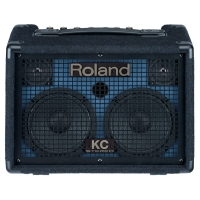 Roland 3-channel 30W Battery Powered True Stereo Keyboard Amplifier KC-110