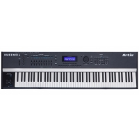 Brand New Kurzweil ARTIS 88 fully Weighted Hammer Action
