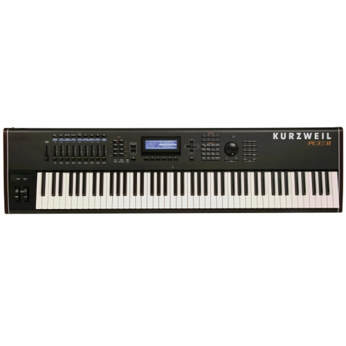 Brand New Kurzweil PC3K8 88 Fully Weighted Hammer Action