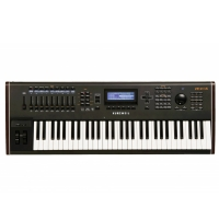 Brand New Kurzweil PC3K6 Synth Action 61 note Keyboard