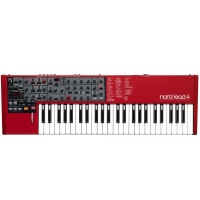 Nord Lead 4 2-Osc Subtractive Synthesis