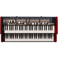 Nord C2D Combo Organ 2 Set Of Physical Drawbars