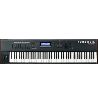 Brand New Kurzweil PC3A8 88-Note, Fully-Weighted Hammer-Action With Velocity and Aftertouch Keys