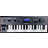 Brand New Kurzweil PC3A6 61-Note, Fully-Weighted Hammer-Action With Velocity and Aftertouch Keys