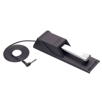 Casio  traditional piano-style Sustain Pedal SP-20