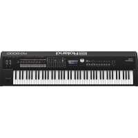 New Roland RD 2000 Portable Stage Piano 88 weighted key