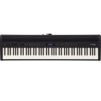 Roland FP-60 Black Stage Digital Piano 88 Key Weighted