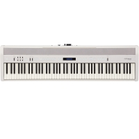 RolandRoland FP-60 White Stage Digital Piano 88 Key Weighted