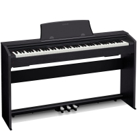 Casio PX-770BK Home Digital Piano 88 key weighted