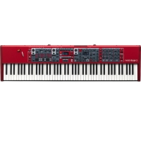 Nord Stage 3 88 - Note Weighted Hammer Action Portable Keybed