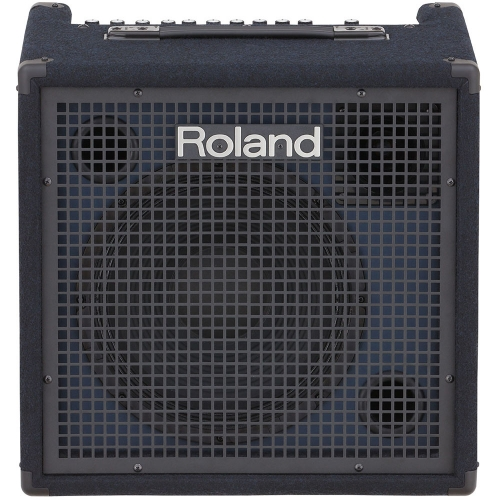 Roland KC-400 Stereo Keyboard Amplifier 4-Ch Mixing