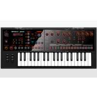 ROLAND - JD-XI INTERACTIVE ANALOG/DIGITAL CROSSOVER SYNTHESIZER