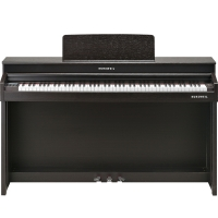 Kurzweil CUP-320 Andante Digital Piano with Matching Bench 88 key Weighted