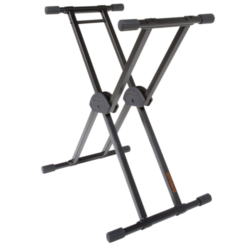Roland KS-20X Heavy-Duty Double Braced Xstand