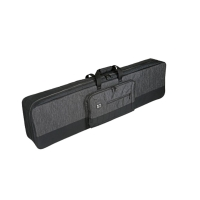 Kaces  KB5514 Carrying Bag Luxe Series Keyboard Bag, 88 Note Small